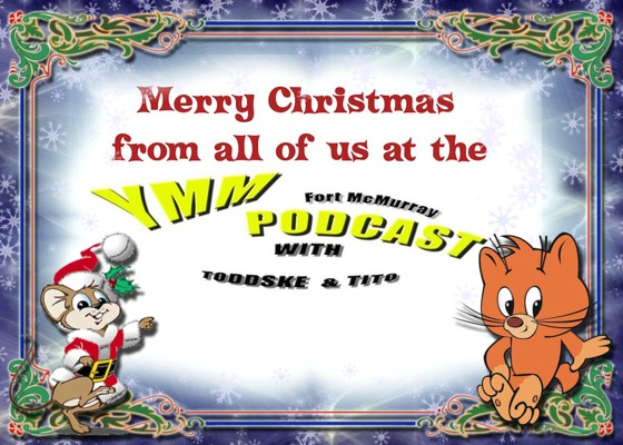 YMM Podcast Christmas 2