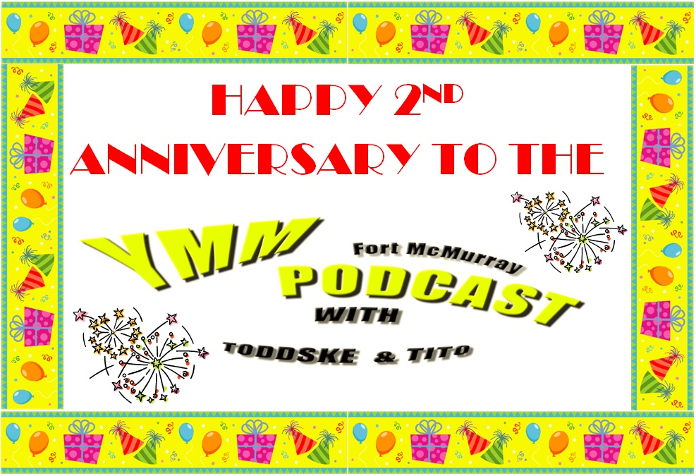 Happy 2 YMM Podcast
