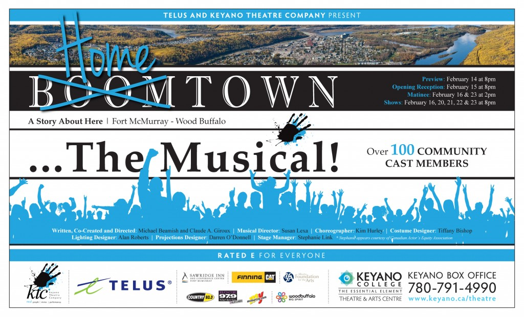 HometownMusical_Poster