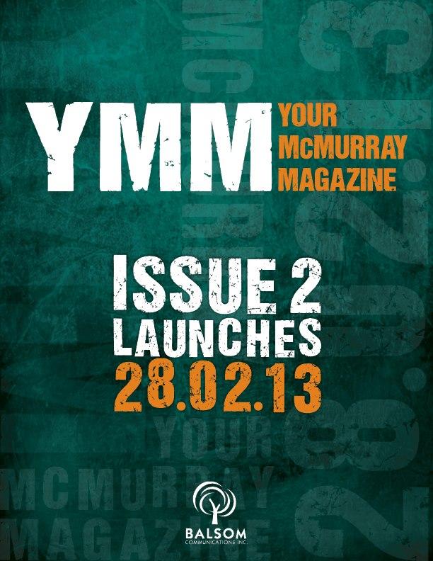 ymm magazine