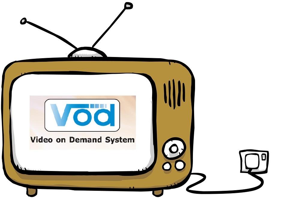 TV VOD