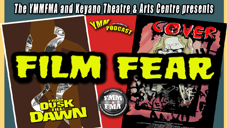Film Fear Banner 2013
