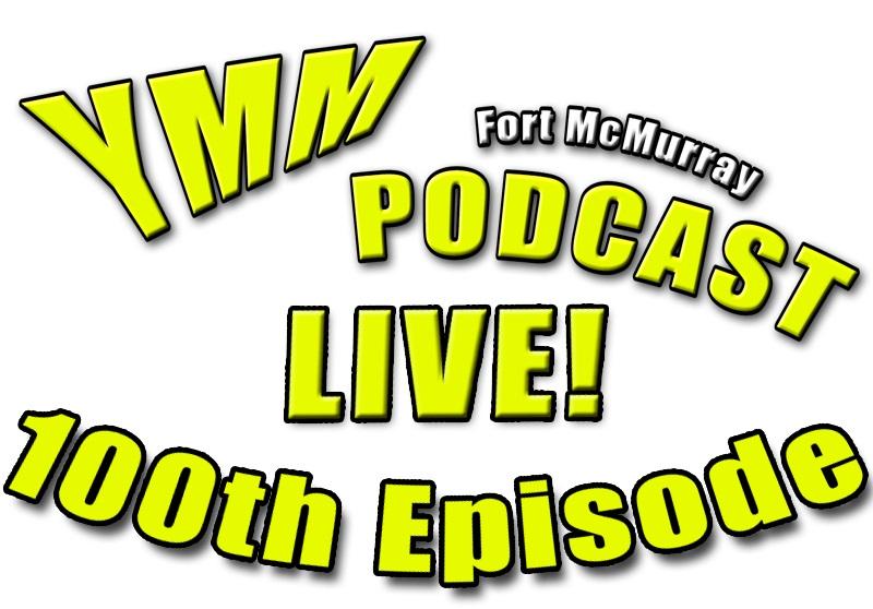 YMM Podcast 100 JPG
