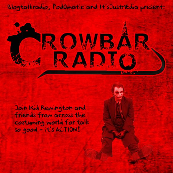 Crowbar Radio 1