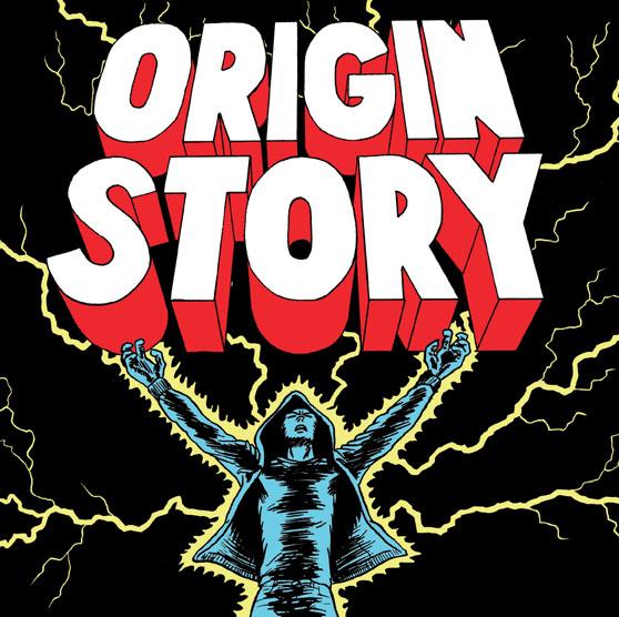 Origin-Story