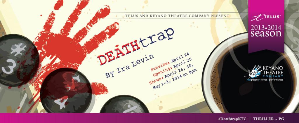 Keyano Deathtrap