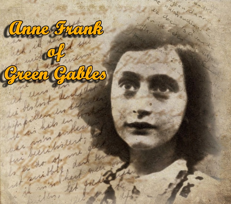Anne Frank Podcast 3