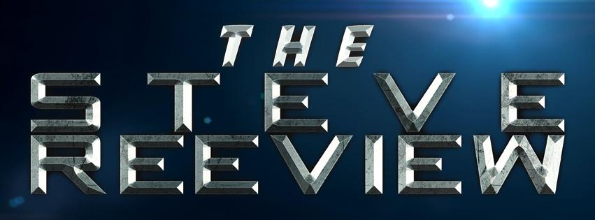 Steve Reeview Basic Banner