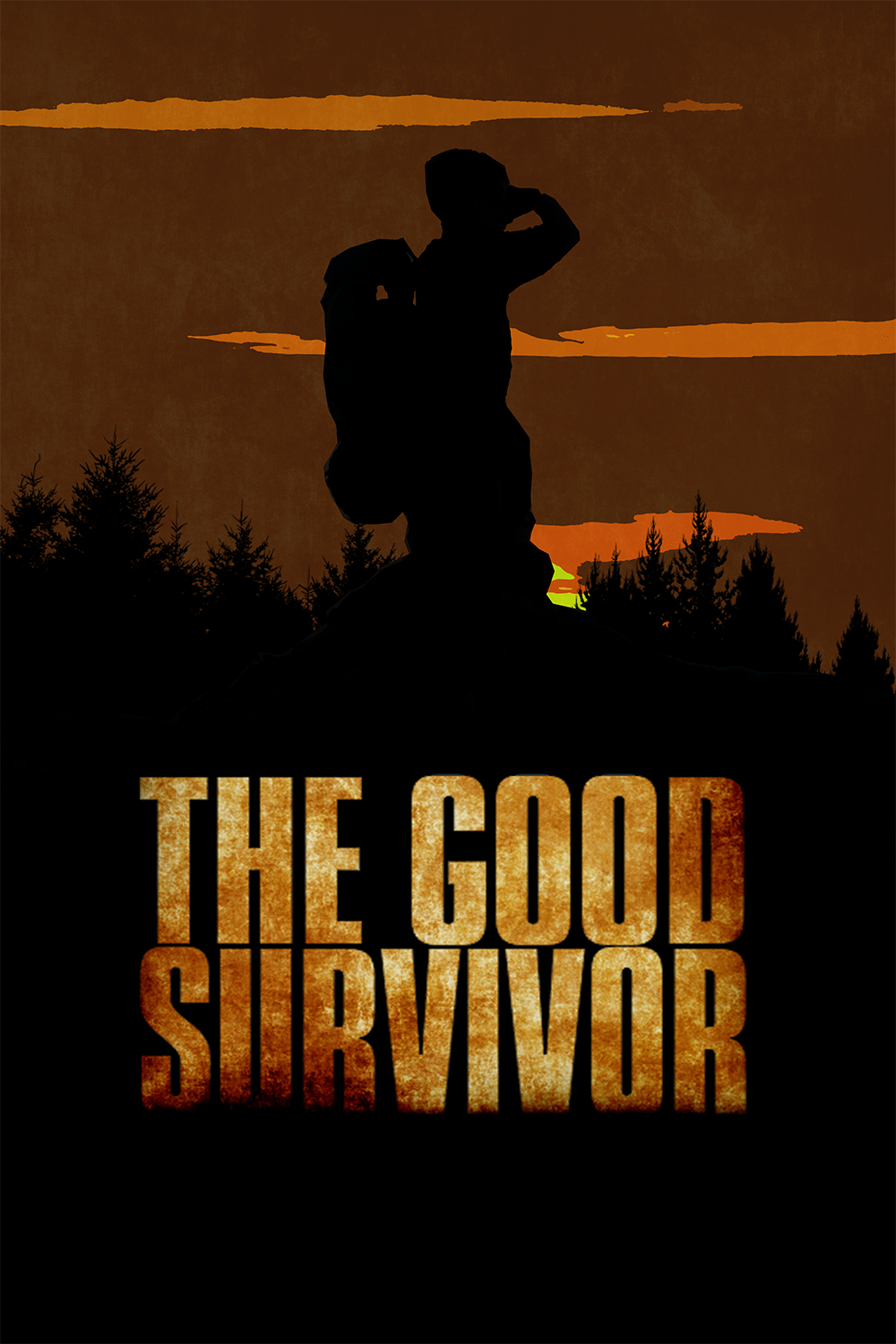 Good Survivor - Poster (WEB)