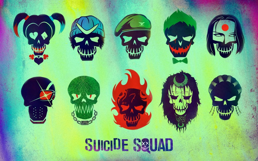Suicide_Squad_All_Characters_Widescreen_Wallpaper-900x563